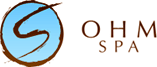 Ohm Spa logo